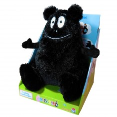 Peluche transformable : Barbouille