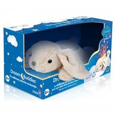 Veilleuse lapin Dream Buddies