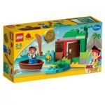 Lego 10512 Duplo : Jake et les pirates : La chasse aux trésors