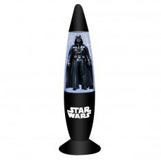 Lampe à paillettes Star Wars : Dark Vador