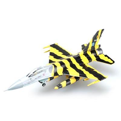 Modèle réduit: General Dynamics F-16A MLU: Force Aérienne Belge : Tiger Meet - Easymodel-EAS37127