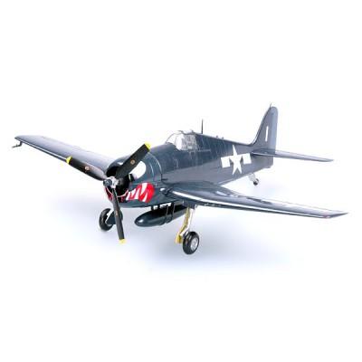 Modèle réduit : Grumman F6F-5 Hellcat VF-27 USN : USS Princeton 1944 - Easymodel-EAS37297