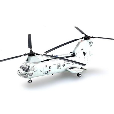 Modèle réduit : Hélicoptère CH-46E Sea Knight US Marines - Easymodel-EAS37000