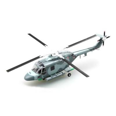 Modèle réduit : Hélicoptère Lynx HAS Mk.2 : Marine Nationale Française 2005 - Easymodel-EAS37091
