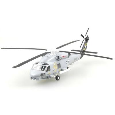 Modèle réduit : Hélicoptère SH-60B Seahawk TS-00 flagship of HSL-41 - Easymodel-EAS37087