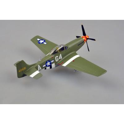 Maquette Avion : North American P-51D - Easymodel-EAS39304