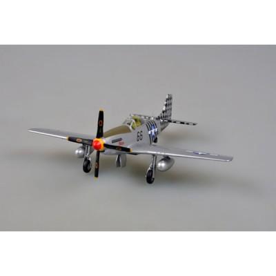 Maquette Avion : North American P-51K