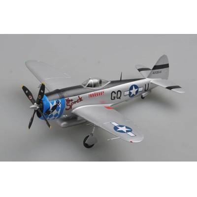 Maquette Avion militaire : North American P-47D 354th FS - Easymodel-EAS39308