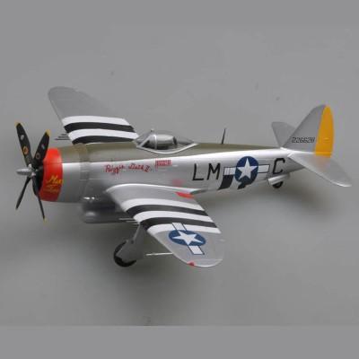 Maquette Avion militaire : North American P-47D 62th FS / 56th FG - Easymodel-EAS39307