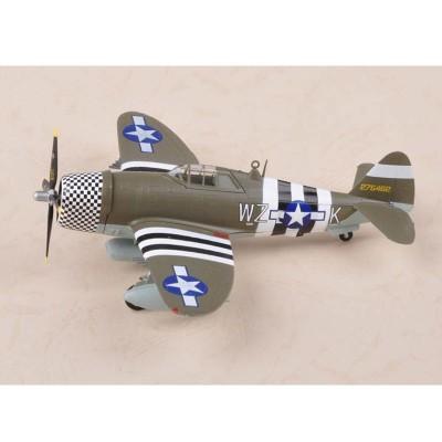 Maquette Avion Militaire : P-47D