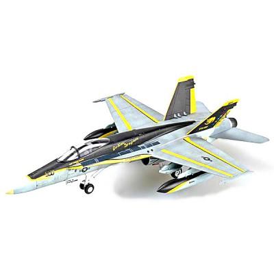 Modèle réduit: Mc Donnell Douglas F/A-18C US Navy VFA-192 NF-300 - Easymodel-EAS37116