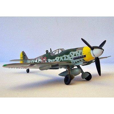 Modèle réduit : Messerschmitt Bf-109G-10 Allemagne 1945 - Easymodel-EAS37201