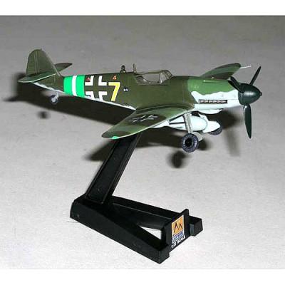 Modèle réduit : Messerschmitt Bf-109G-10 I/JG51 Allemagne 1945 - Easymodel-EAS37203