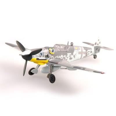 Modèle réduit : Messerschmitt BF-109G-6 4./JG51 Yougoslavie 1943 - Easymodel-EAS37260