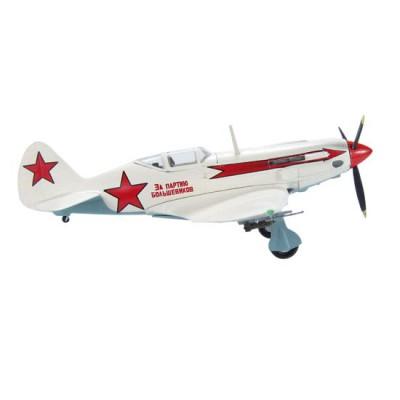 Modèle réduit : MIG-3 12.IAP : Défense aérienne de Moscou Hiver 1942 - Easymodel-EAS37224