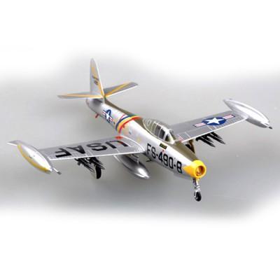 Modèle réduit : F-84E Thunderjet USAF 523th FES Corée 1951 - Easymodel-EAS37105