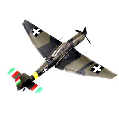 Modèle réduit : Junkers JU87D-5 102./1 1943 - Easymodel-EAS36388