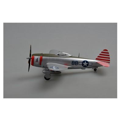 Modèle réduit : North American P-47D 527th FS 86th FG - Easymodel-EAS39310