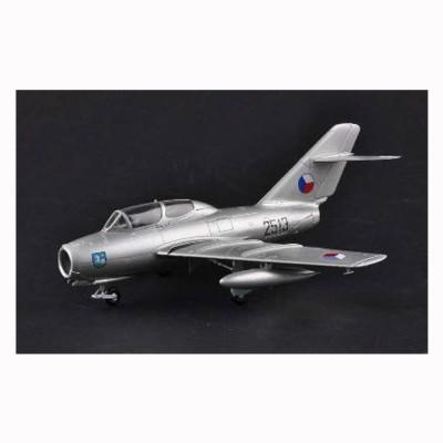 Modèle réduit Avion MIG-15 UTI force aérienne Tchécoslovaque (S-103) - Easymodel-EAS37137