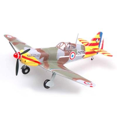 Modèle réduit : Dewoitine D.520 n0 248 : Forces de Vichy 1942 - Easymodel-EAS36338