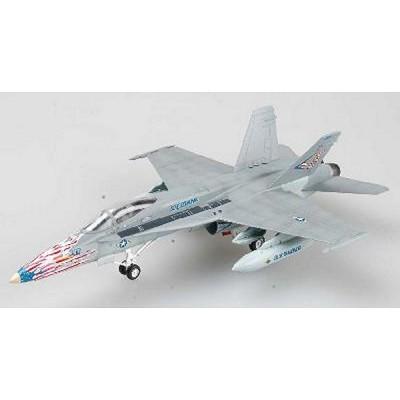 Modèle réduit: F/A-18C US NAVY : VFA-146 NG-300 - Easymodel-EAS37118