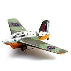 Modèle réduit : Messerschmitt Me 163 B-1a (W. Nr 191060)  :Capturé avec marquages RAF VF241 1945