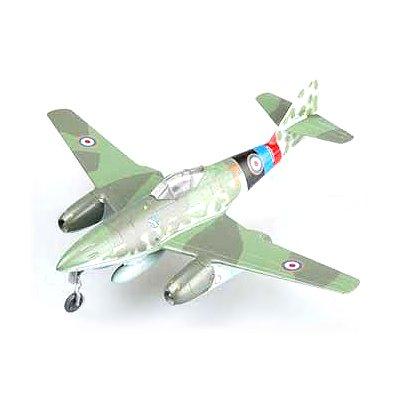 Modèle réduit : Messerschmitt Me 262 A-1a Yellow 7: Capturé par les Britanniques : Lübeck 1945 - Easymodel-EAS36367