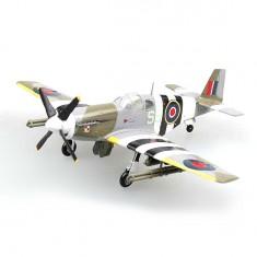 Modèle réduit : North American P-51B - Royal Air Force : FZ152. 1944