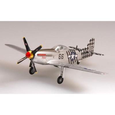 Modèle réduit : North American P-51K - Easymodel-EAS37295