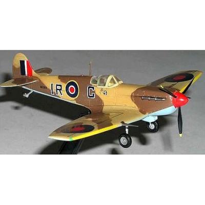 Modèle réduit : Spitfire Mk Vb/Trop. RAF : 224th Wing Commander 1943 - Easymodel-EAS37217