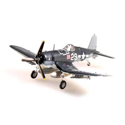 Modèle réduit : Vought F4U-1A VF-17 Lt. Ike Kepford 1944 - Easymodel-EAS37231