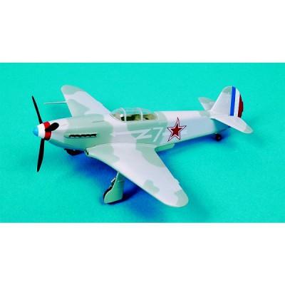 Modèle réduit : YAK-3 303. Fighter Aviation Division 1945 - Easymodel-EAS37229