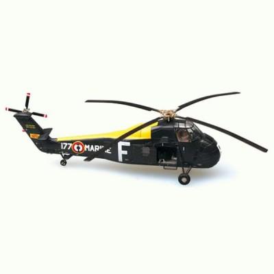 Modèle réduit : Hélicoptère HSS-1 : Marine Nationale Française - Easymodel-EAS37013