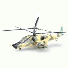 Modèle réduit : Hélicoptère Kamov Ka-50 Black Shark