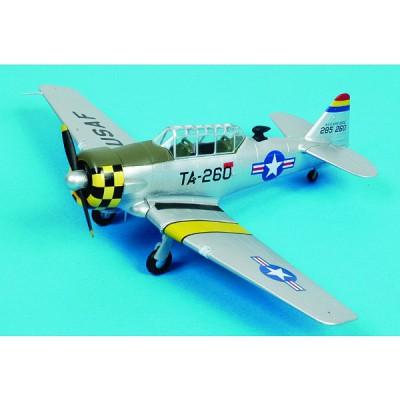 Modèle réduit: T-6G Texan: USAF 6147 TCS: Seoul City : Corée du Sud 1952 - Easymodel-EAS36318
