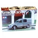 Maquette voiture : Citroën 2CV Fourgonnette
