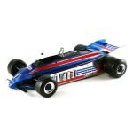 Maquette voiture : Lotus 88 1981 Essex