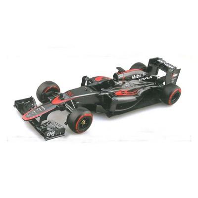 Maquette voiture de course : McLaren MP4/30 2015 - Ebbro-EBR014