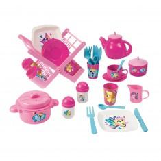 Accessoires de dinette : My Little Pony