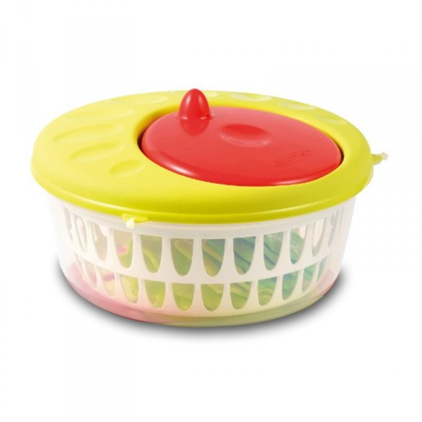 Cuisine essoreuse salade vert jeux et jouets for Cuisine king jouet