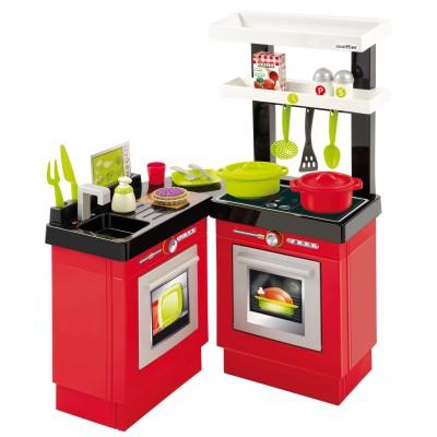 cuisine contemporaine ecoiffier magasin de jouets pour enfants. Black Bedroom Furniture Sets. Home Design Ideas