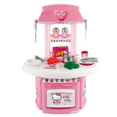 cuisine hello kitty ecoiffier magasin de jouets pour enfants. Black Bedroom Furniture Sets. Home Design Ideas