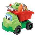Camion garni Pic nic : 42 cm