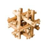 Casse-tête bambou : Baguettes magiques