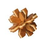 Casse-tête bambou : Cristal