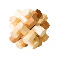 Casse-tête bambou : Imbroglio