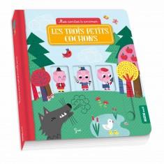 Conte à animer : Les trois petits cochons