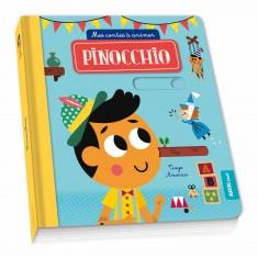 Conte à animer : Pinocchio