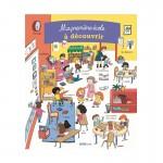 Livre : Ma première école à découvrir