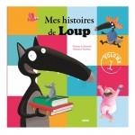Livre : Mes histoires de loup volume 1